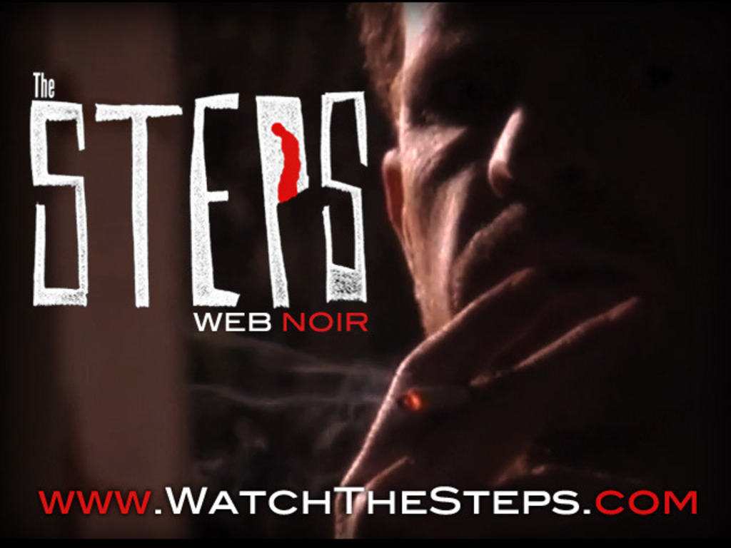 The Steps - Season 2's video poster