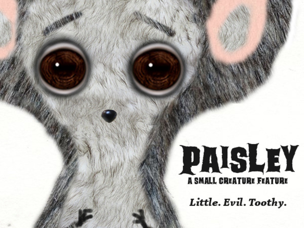 Paisley - Short Horror Creature Film's video poster