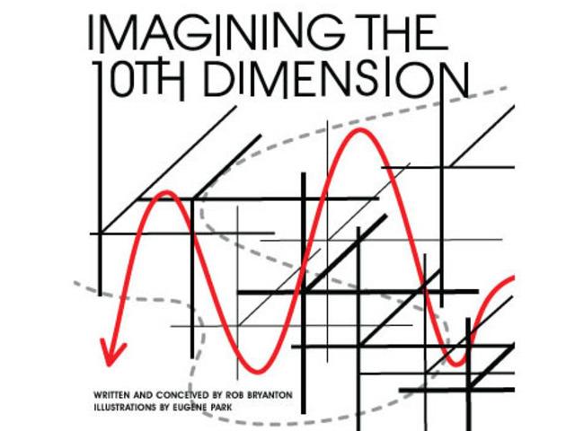 Imagination New Dimension