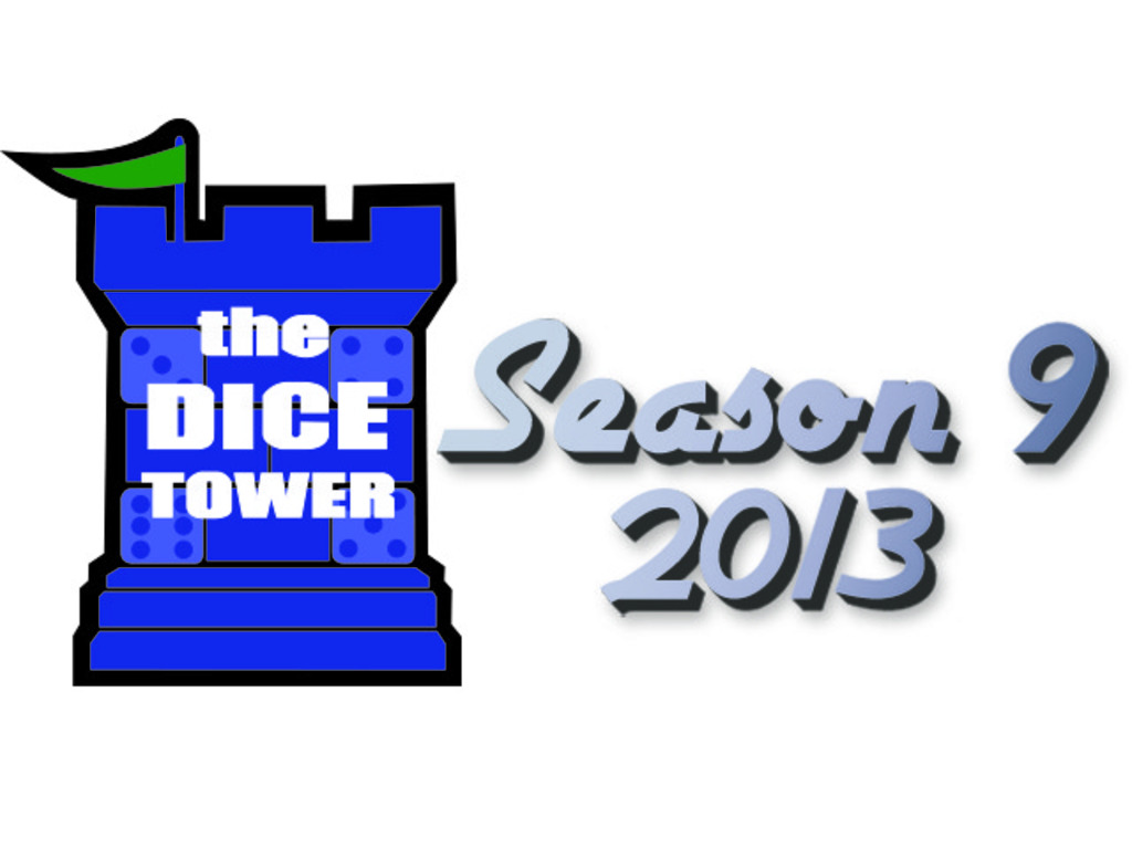 The Dice Tower  - 2013's video poster