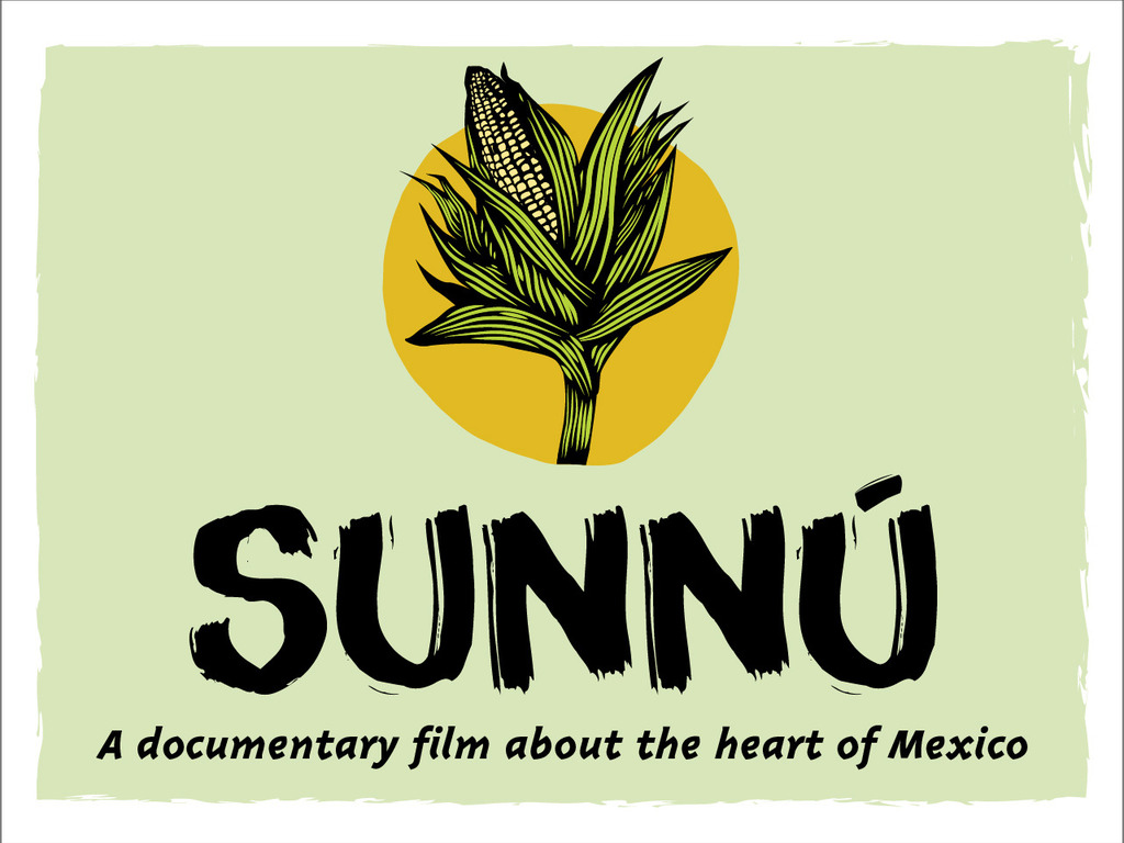SUNNÚ a documentary film about the heart of Mexico.'s video poster