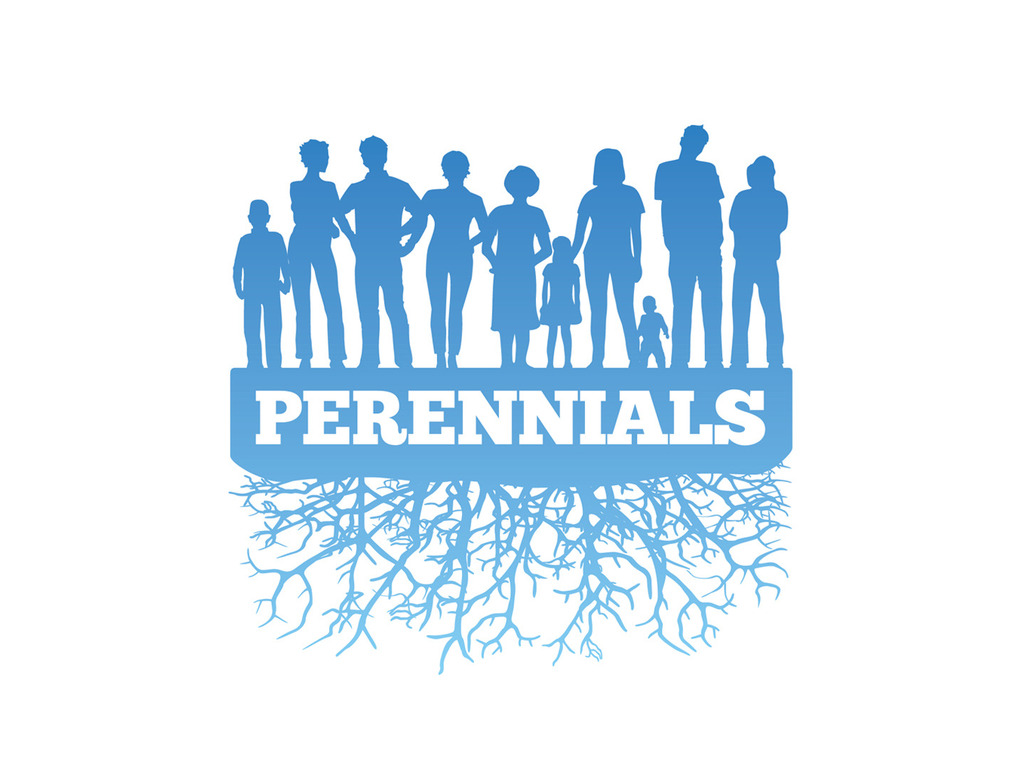 Perennials: A Film & Exploration of Sustainability's video poster