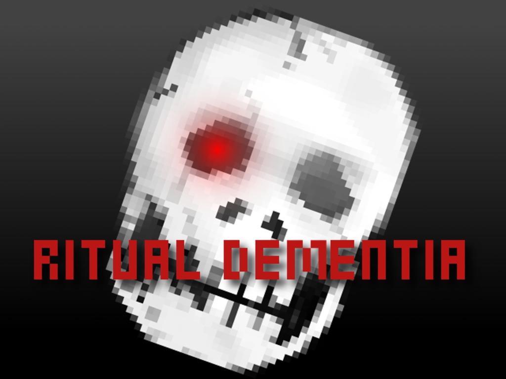 Ritual Dementia's video poster