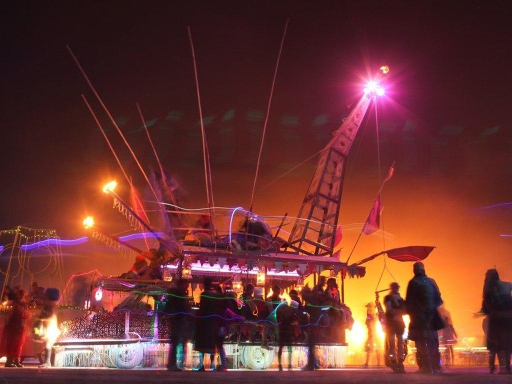 PYROBAR - 3.0.2. - Ignite Burning Man's Favorite Flame's video poster
