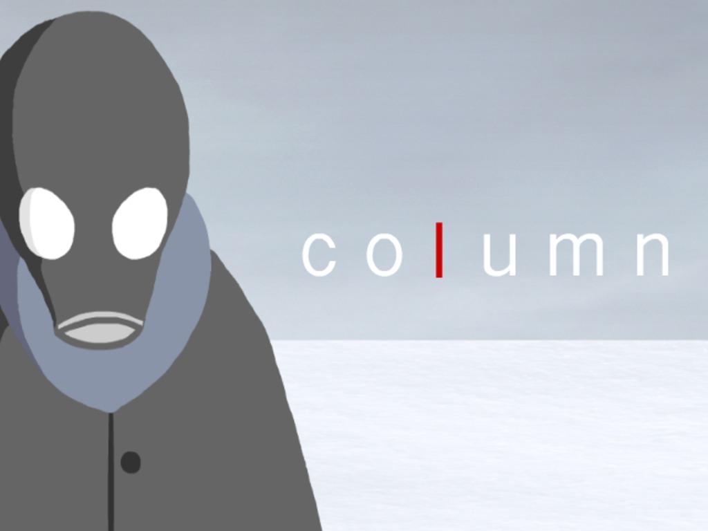Column's video poster