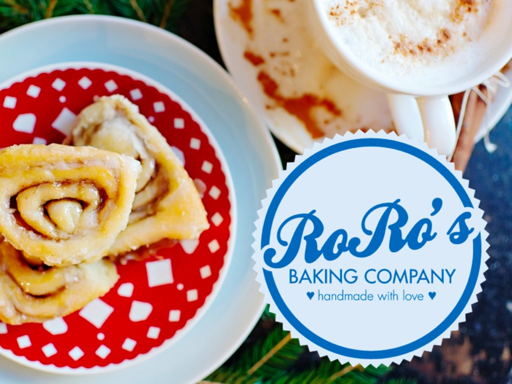 RoRo's Baking Company ~ All Natural ~ Handmade With Love's video poster