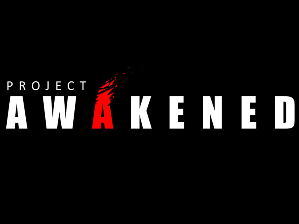 PROJECT AWAKENED's video poster