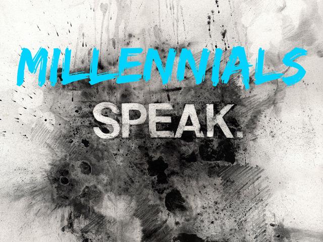 essay on speak