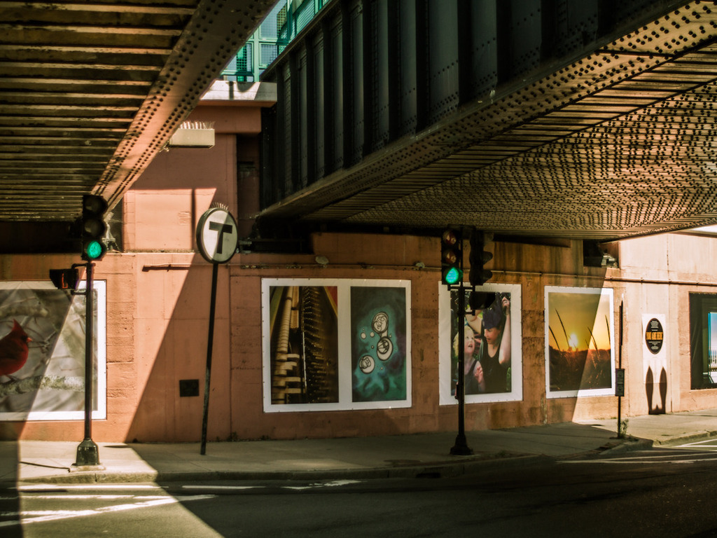 Public Art 3.0's video poster