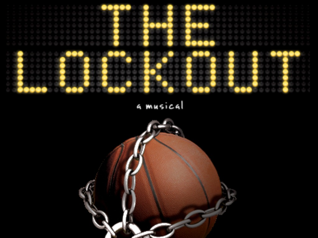 Cast Recording for The Lockout: a Musical's video poster