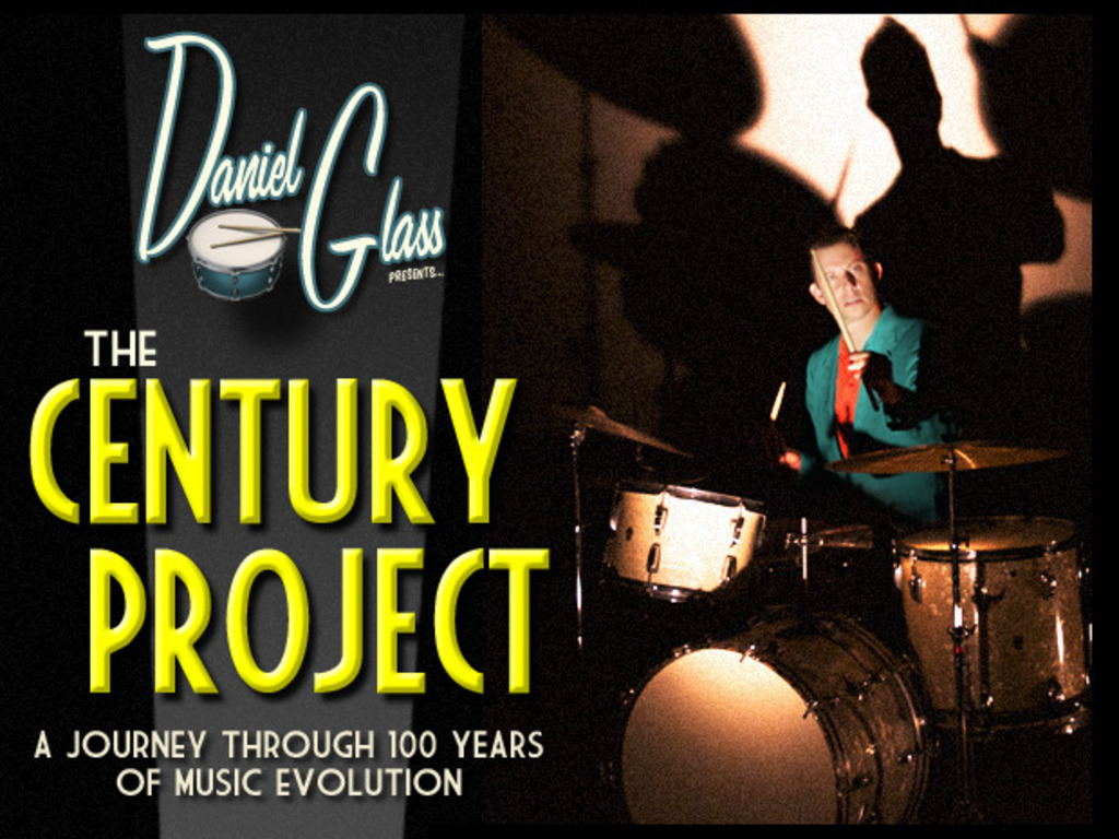 The Century Project: 100 Years of Music Evolution's video poster