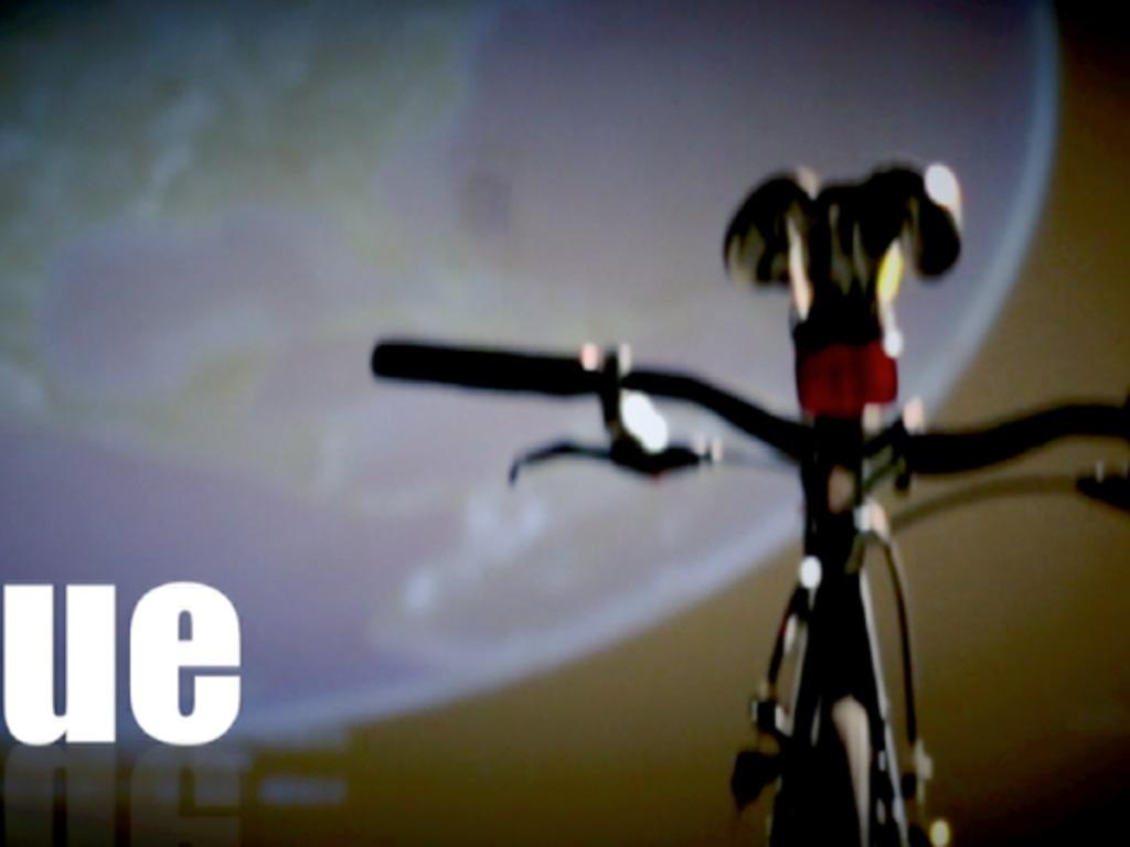 Tour De Rue - Better Virtual Cycling's video poster