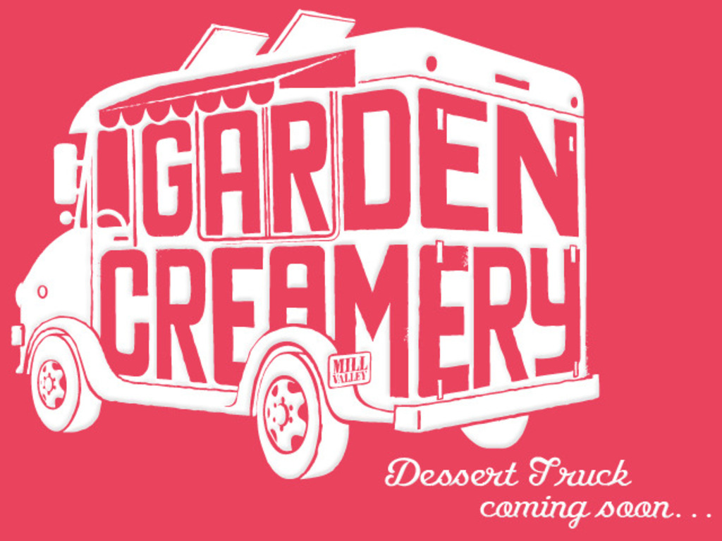 Garden Creamery's Tricked Out Dessert Truck's video poster