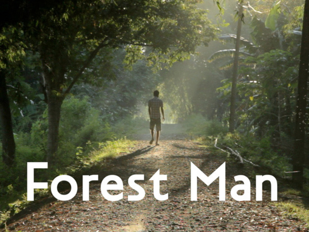 Forest Man - Post Production's video poster
