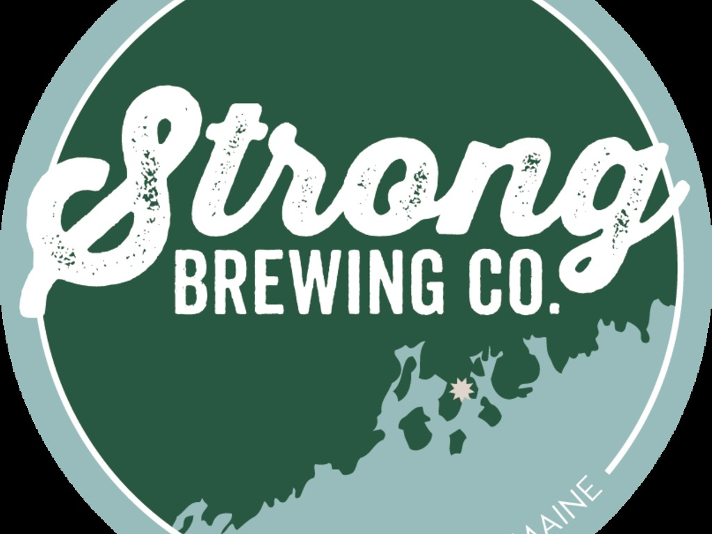 Strong Brewing Company's video poster