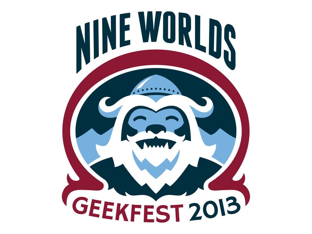 Nine Worlds GeekFest: an unconventional convention's video poster