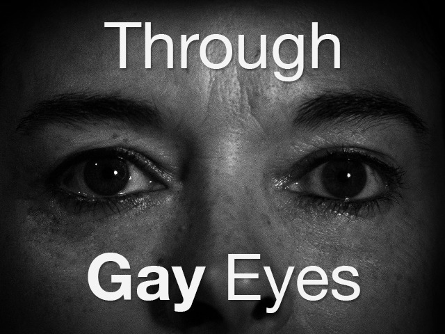 Through Gay Eyes Documentary's video poster