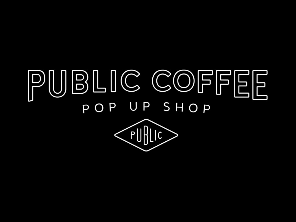 Public Coffee's video poster