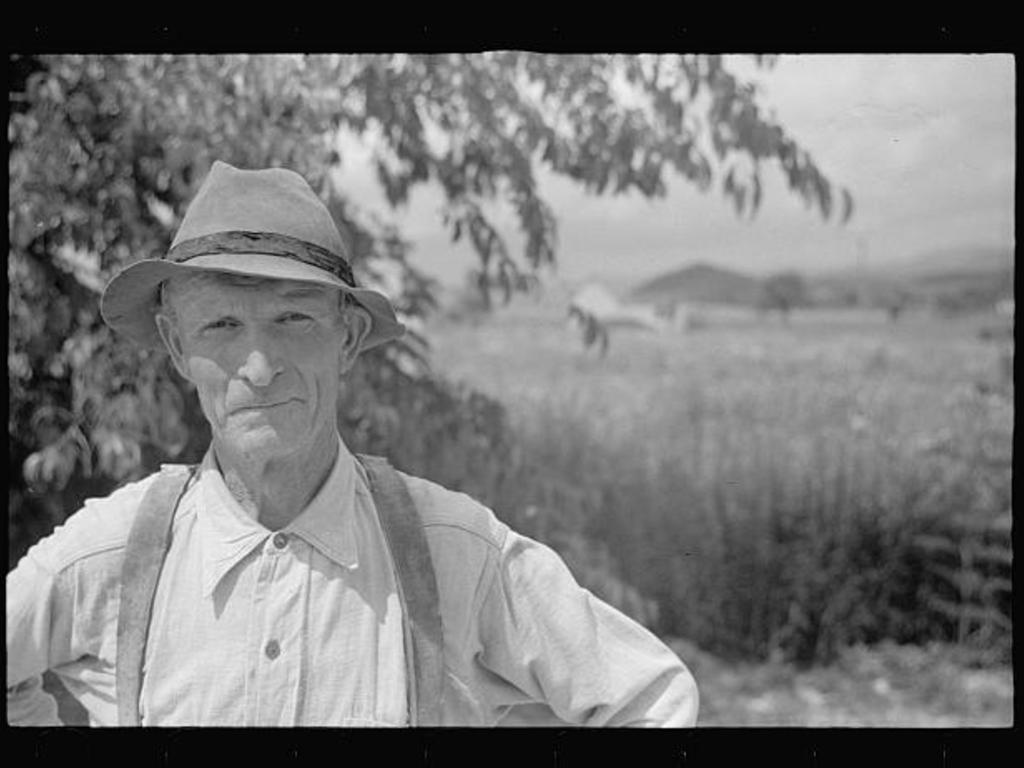 The 219 Writers' Project, Documenting Rural America's video poster
