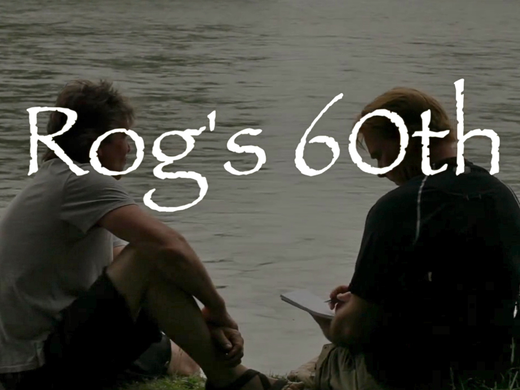Rog's 60th - A Life Journey Of Music & Brotherhood's video poster