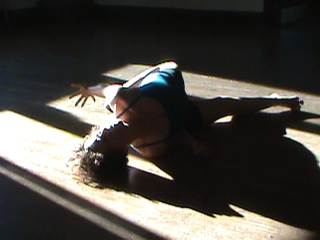 The Delicate Hour: a new dance by Molly Shanahan's video poster
