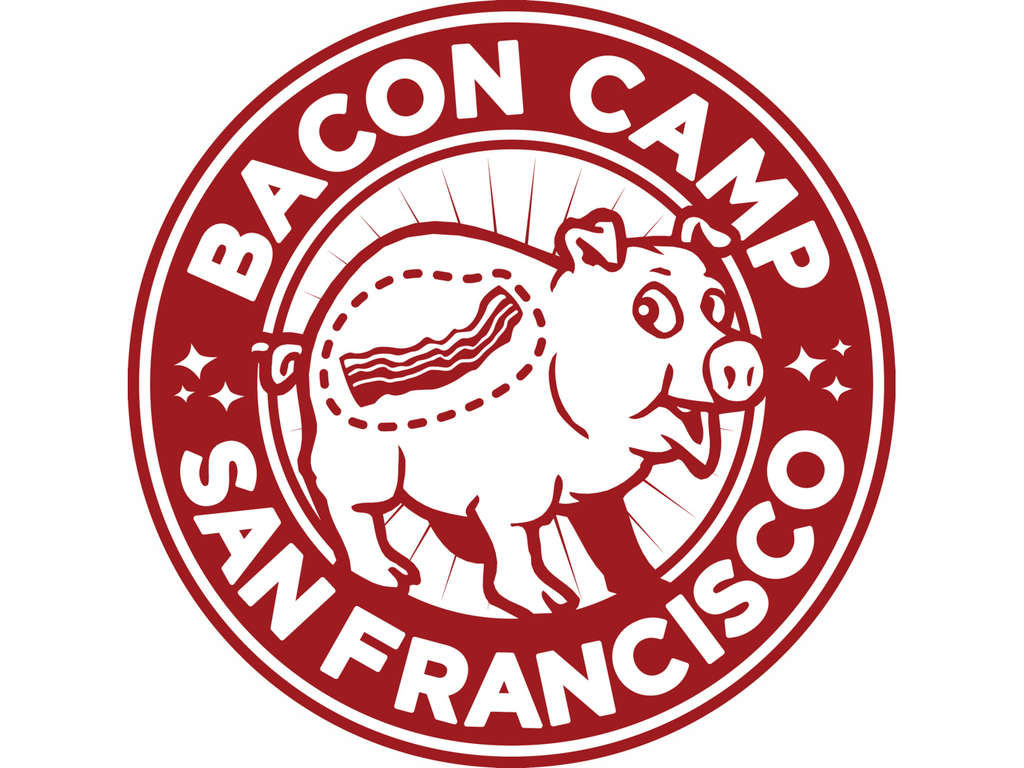 BaconCamp: Bring the pork belly to San Francisco's video poster