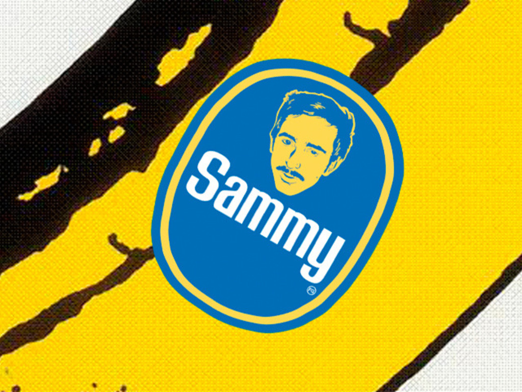Sammy Bananas - Bootlegs Vol. 1 (limited vinyl release!)'s video poster