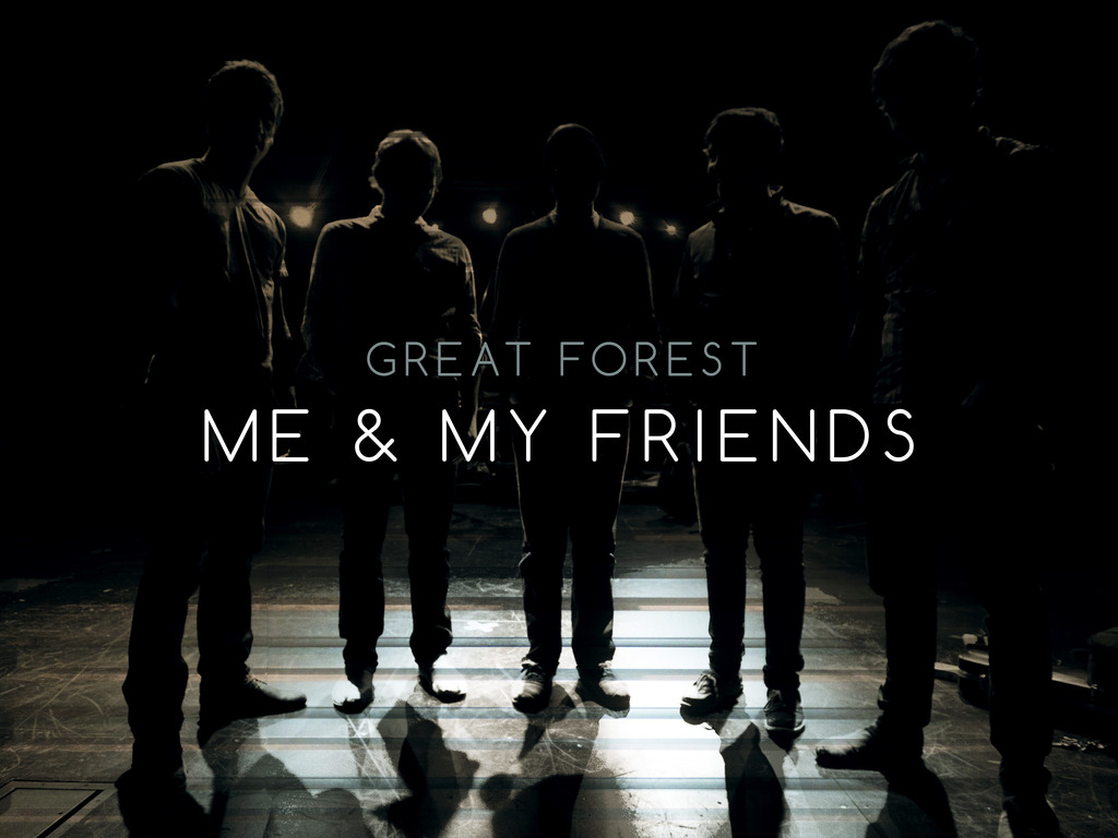 New Great Forest EP 2013's video poster
