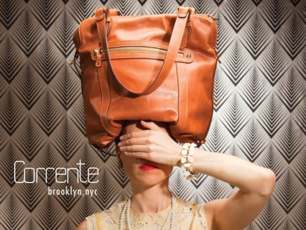 Corrente: Handbags Made in Brooklyn's video poster