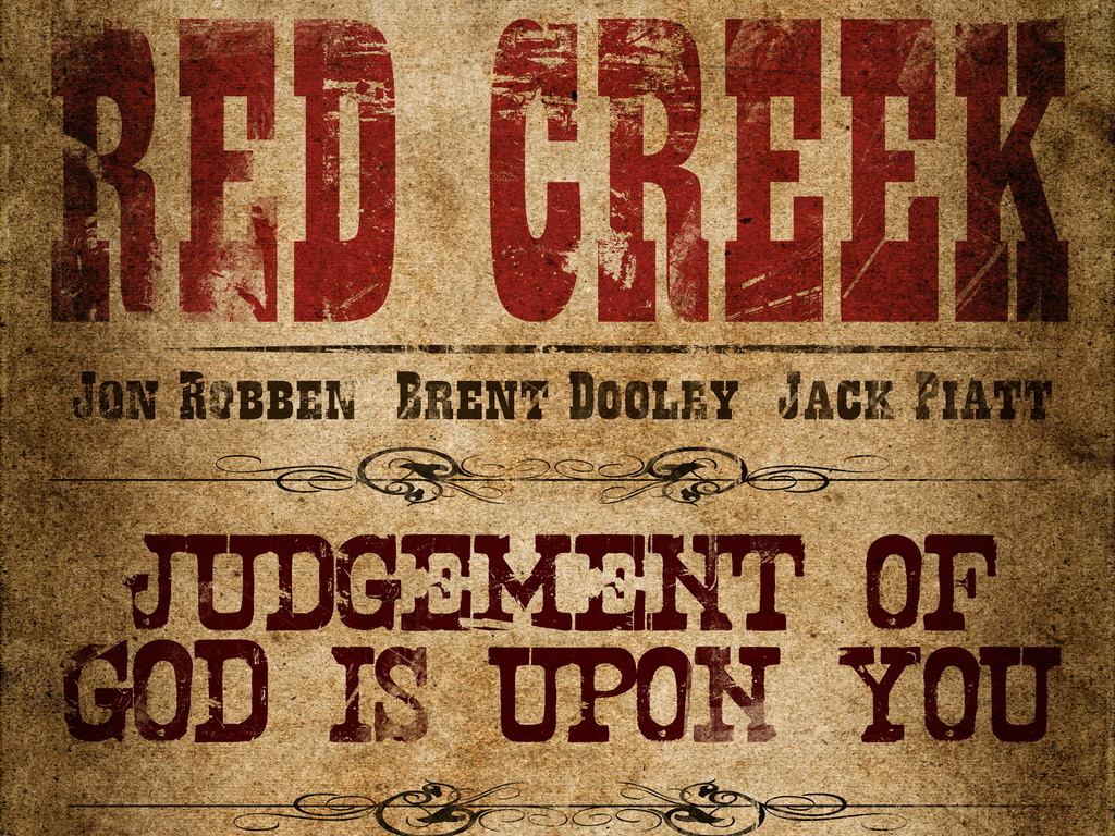 Red Creek - A Short Western Film's video poster