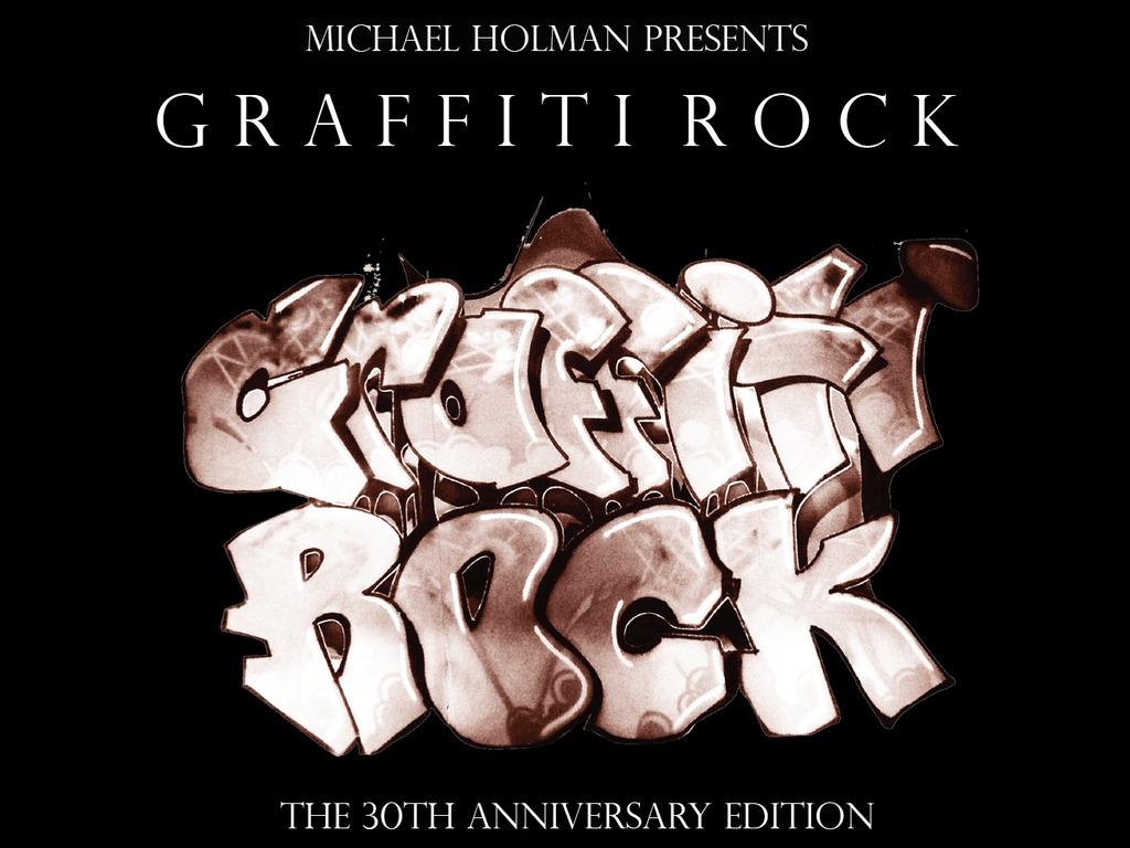 Graffiti Rock 30th Anniversary's video poster
