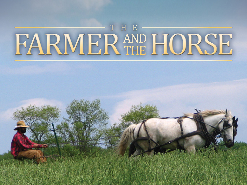 The Farmer and the Horse's video poster