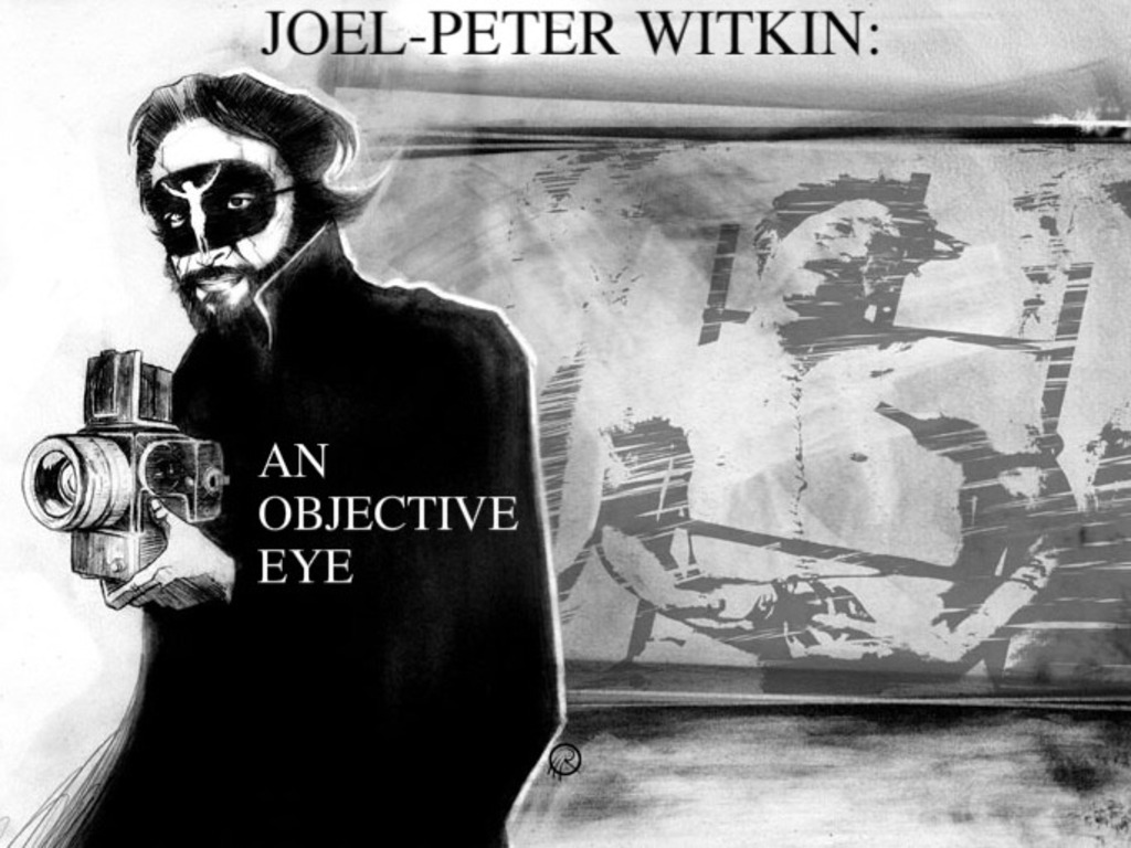 Joel-Peter Witkin: An Objective Eye's video poster