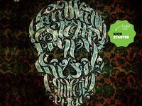 RMean: 7 Deadly Sins LP and Art & Lyrics Book