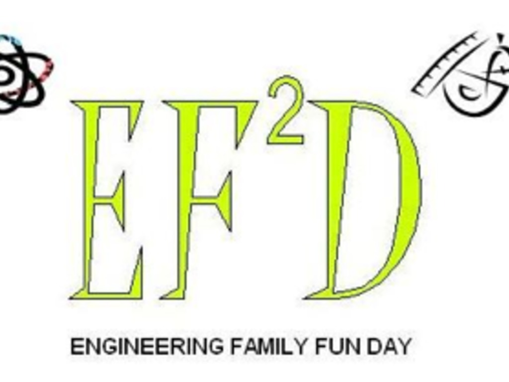 Engineering Family Fun Day (EF2D)'s video poster