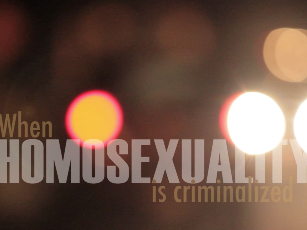 An Abominable Crime: Anti Gay Violence in Jamaica's video poster