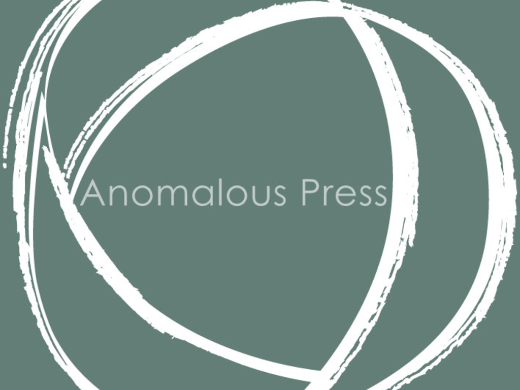 Launching Books Non-Destructively: New Anomalous's video poster