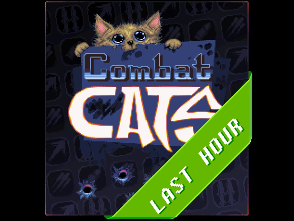 Combat Cats's video poster
