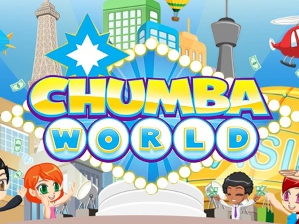 Chumba World: Casino MMO Platform - Build Your Own Casino!'s video poster