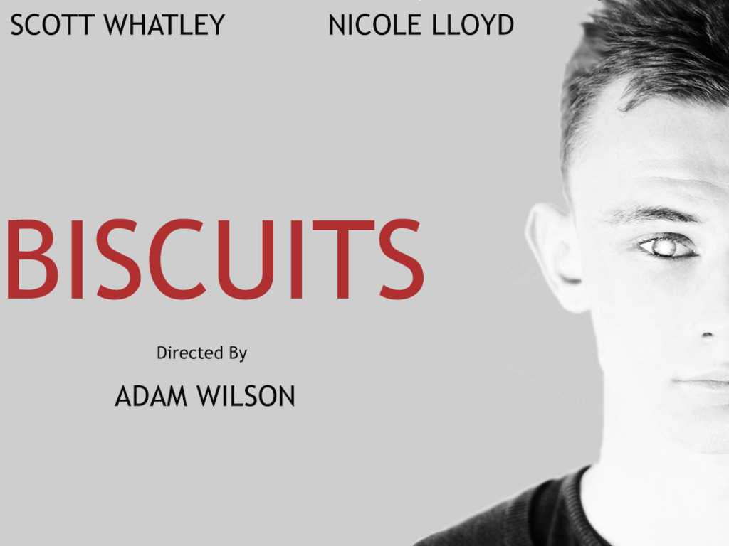 BISCUITS Short Film's video poster