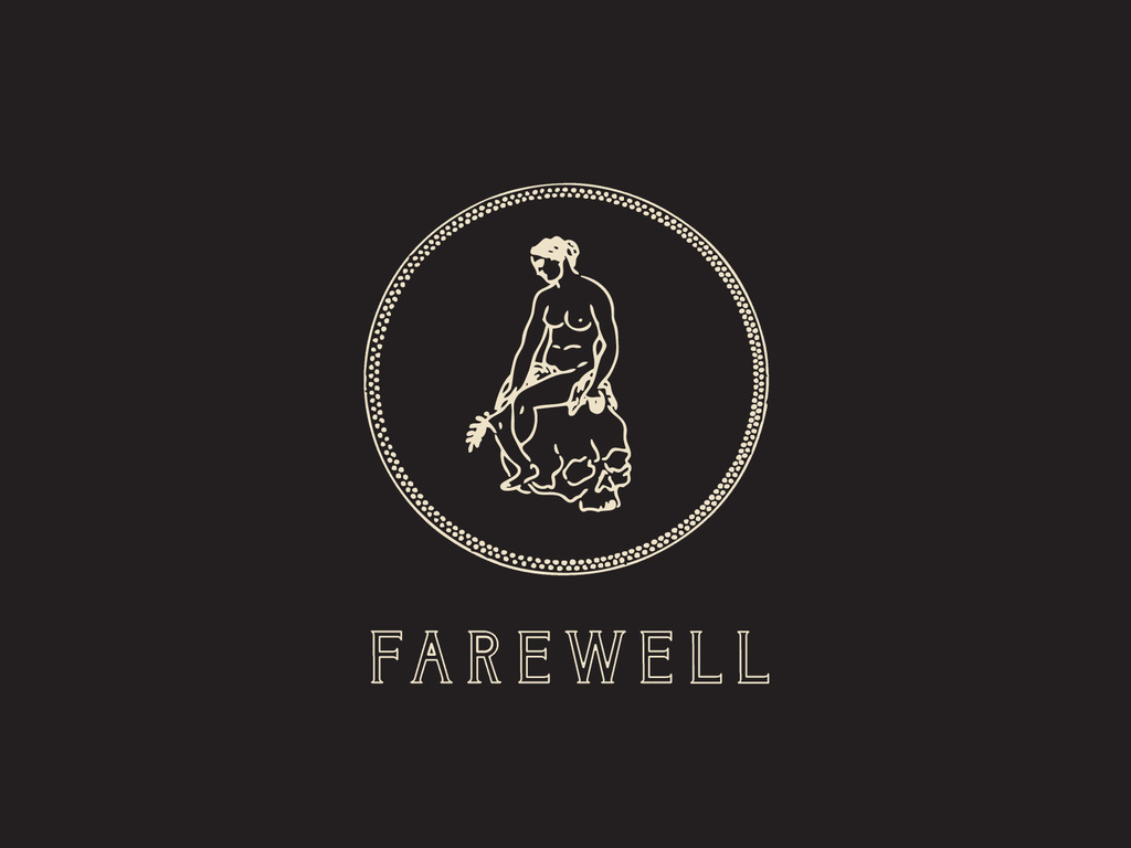 Say Hello To Farewell Books's video poster