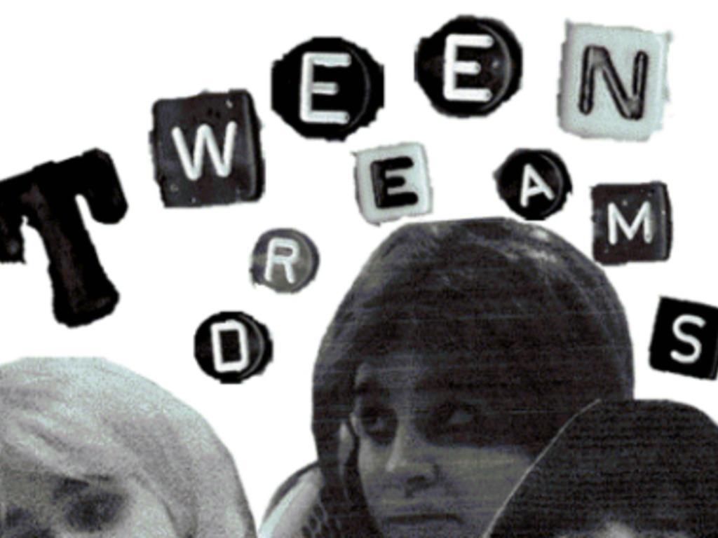 TWEEN DREAMS #2's video poster