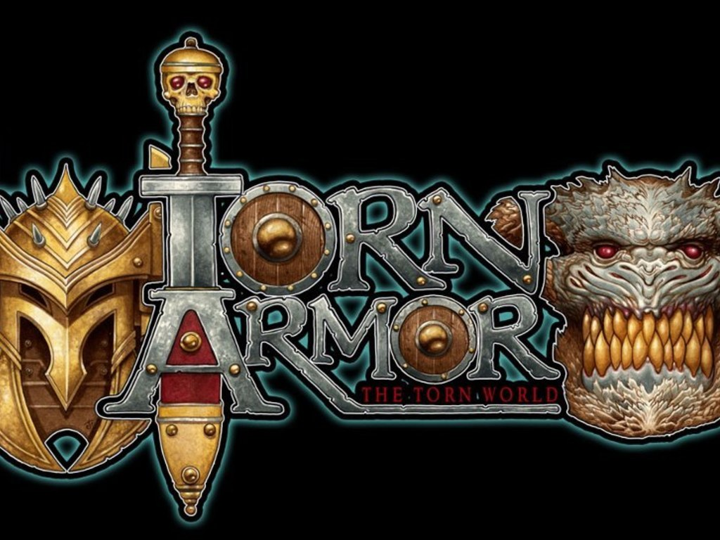 Torn Armor's video poster