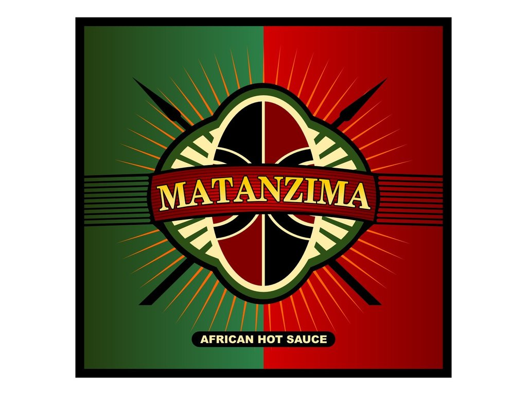 Matanzima African Hot Sauce's video poster