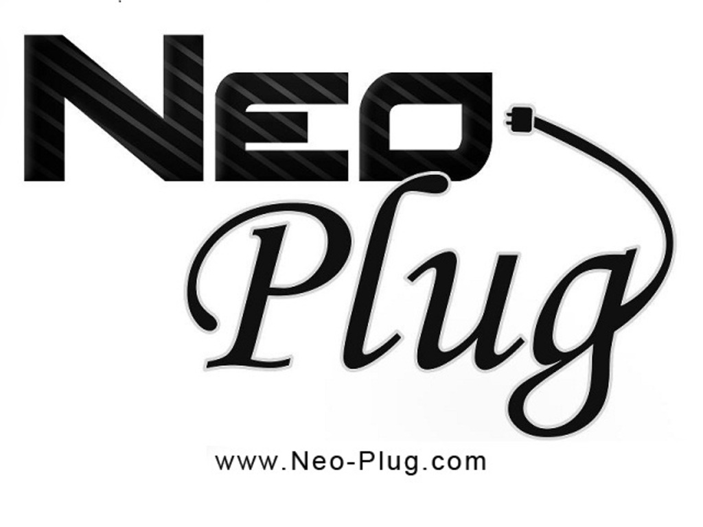 Neo-Plug, a new way to charge your iPhone, iPad and Android's video poster