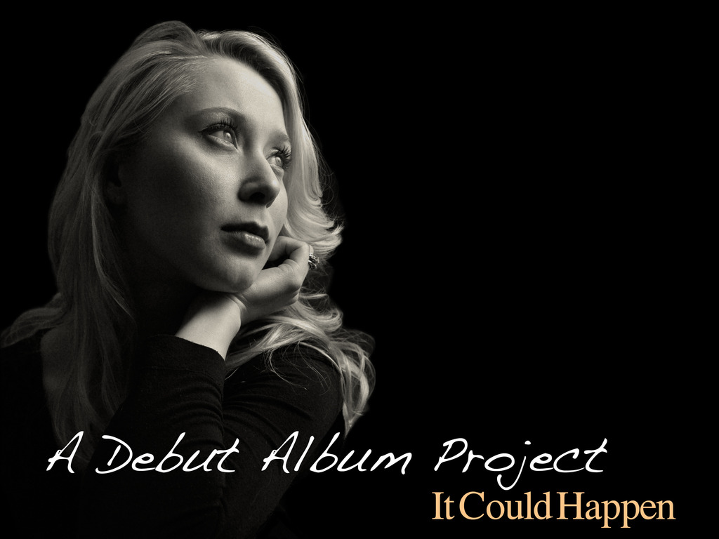 """It Could Happen"" - Debut Album from Diana Page's video poster"
