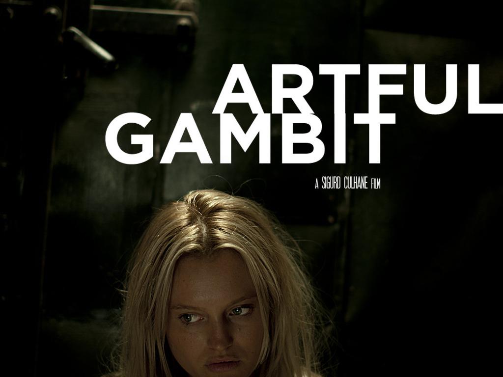 Artful Gambit - Short Film's video poster