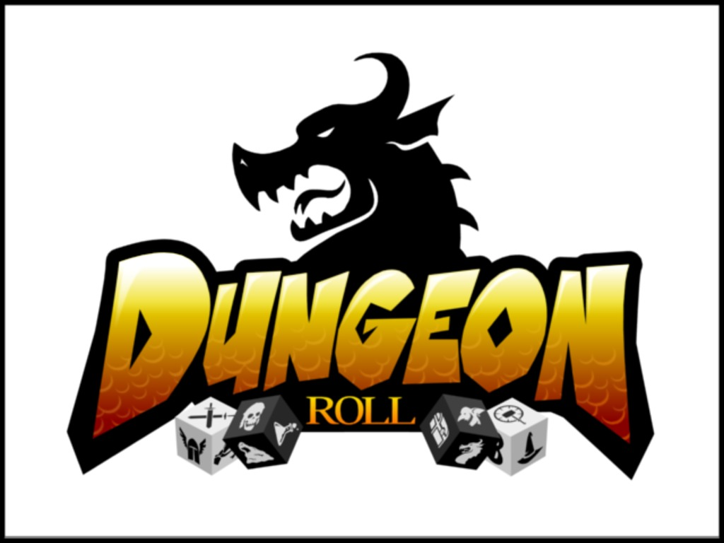 Dungeon Roll - A Dicey Dungeon Delve's video poster