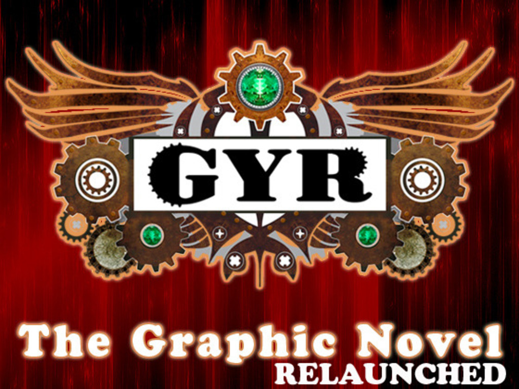 GYR's video poster