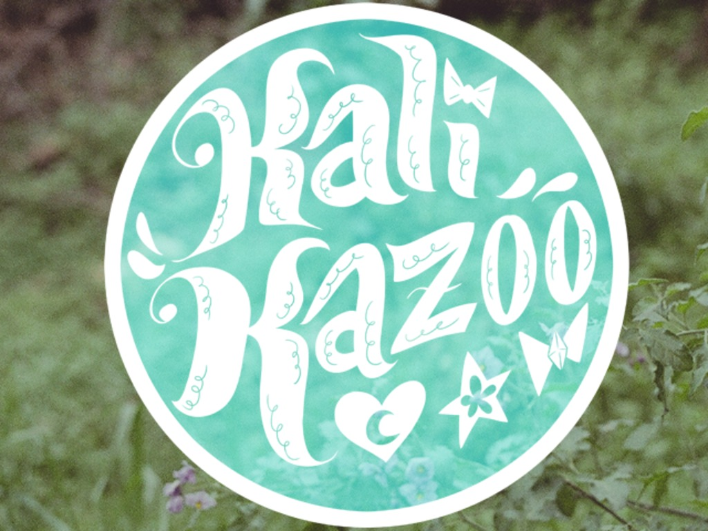Support Kali Kazoo's Debut Album!'s video poster